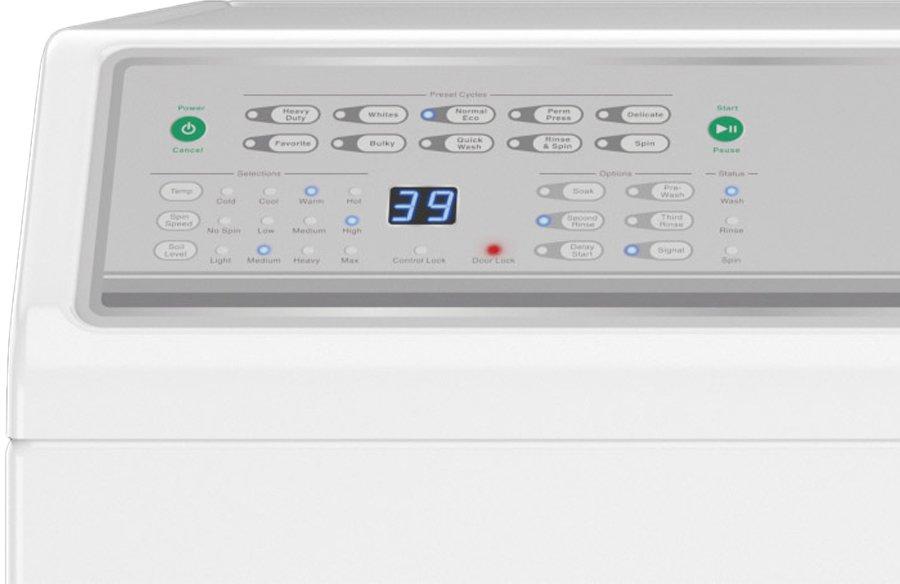Speed Queen AWNE92 8 5kg Top Load Washing Machine