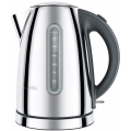 Breville BKE425PSS The Soft Top Dual Kettle