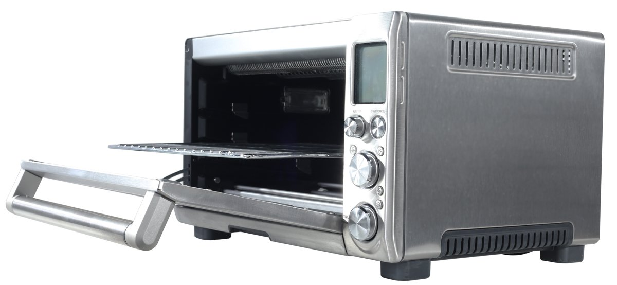 breville bov845bss smart oven pro - Breville Oven