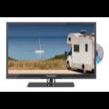 "Blaupunkt BP2212MHDV 21.5"" 55cm 12 Volt Full HD LED TV / DVD Combo"