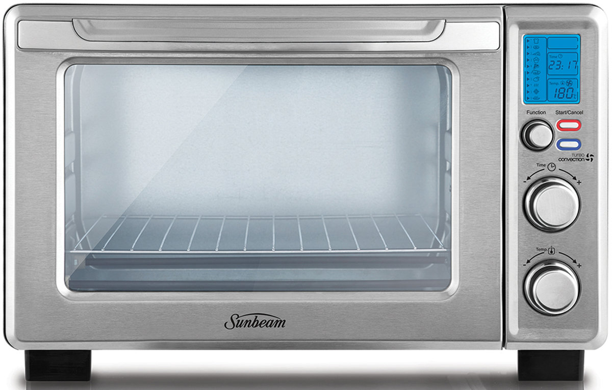 Sunbeam BT7100 22L Quick Start Oven | Appliances Online