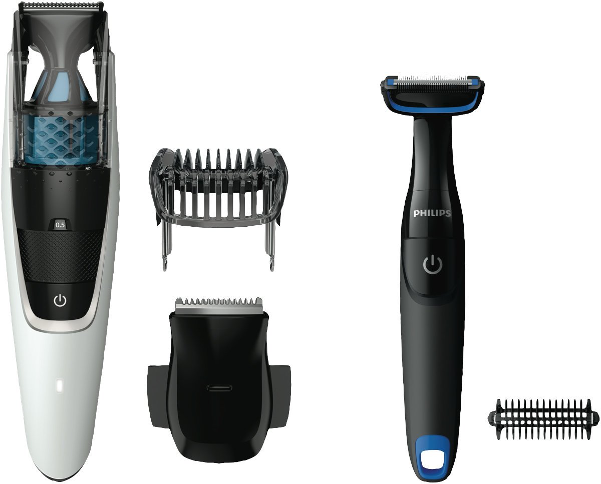 beard trimmer philips 7000 beardtrimmer series 7000 vacuum beard trimmer bt7220 15 philips. Black Bedroom Furniture Sets. Home Design Ideas