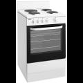 Chef CFE532WA Freestanding Electric Oven/Stove