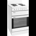Chef CFE535WA Freestanding Electric Oven/Stove