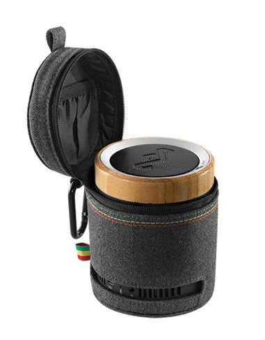 House of Marley CHANT Portable Bluetooth Speaker  de458301a24ff