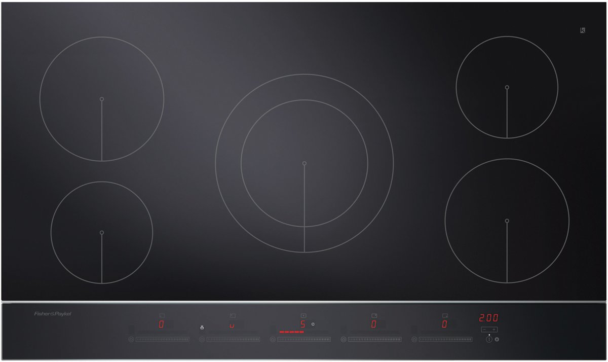 Induction Cooktop Made In Germany ~ New fisher and paykel ci dtb induction cooktop aud