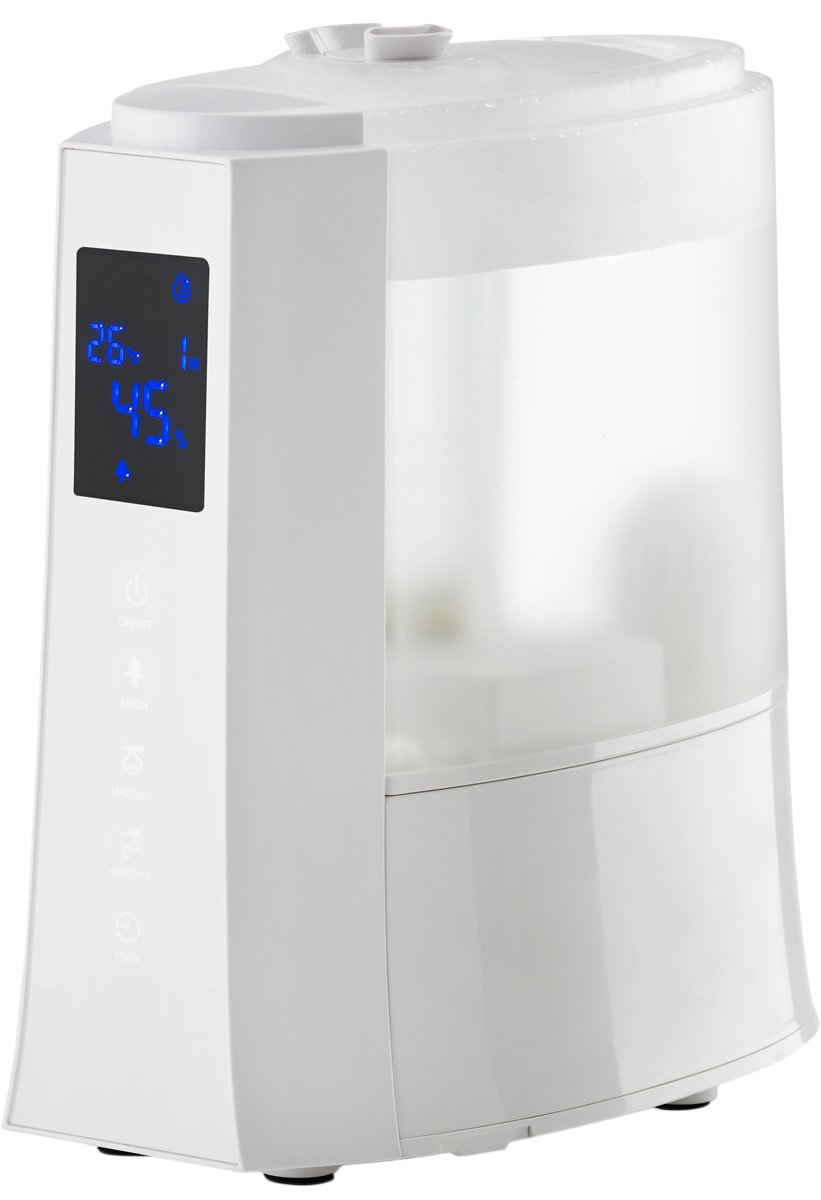 Cli-Mate CLI-AH300 Ultrasonic Humidification System image