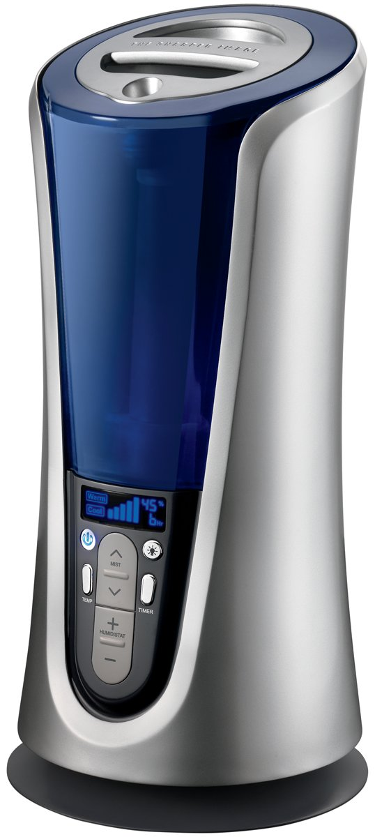 HoMedics CM100AU Anti-Microbial Humidifier image