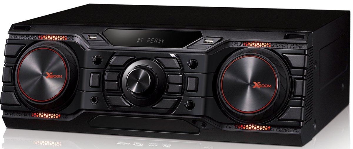 2f103a6121db LG CM9750 Extreme Party Mini Hi-Fi System   Appliances Online