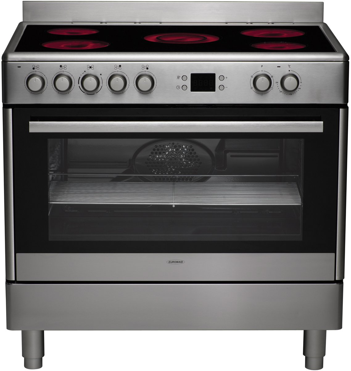 Lre3083st Electric Stove Technical Electric S Electric