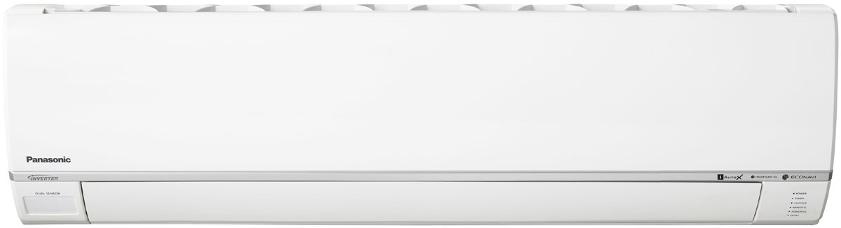 Panasonic CSCU-Z12RKR 3.5kW Reverse Cycle Inverter Air Conditioner - FREE Delivery & Price Match* image