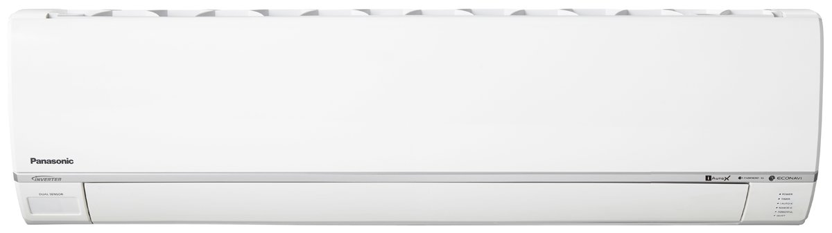 Panasonic CSCU-Z18RKR 5kW Reverse Cycle Inverter Air Conditioner - FREE Delivery & Price Match* image