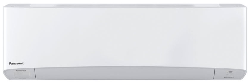 Panasonic CSCU-Z25TKR 2.5kW AERO Series Reverse Cycle Split System Inverter Air Conditioner - FREE Delivery & Price Match* image