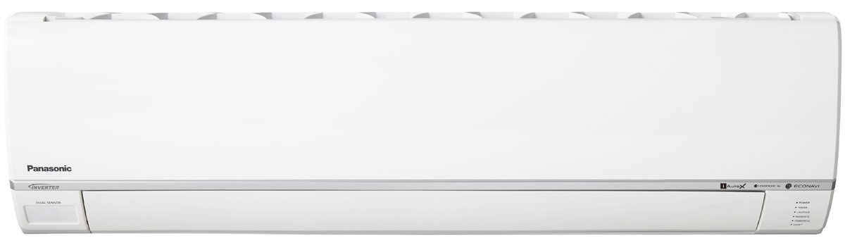 Panasonic CSCU-Z28RKR 8kW Reverse Cycle Inverter Air Conditioner - FREE Delivery & Price Match* image