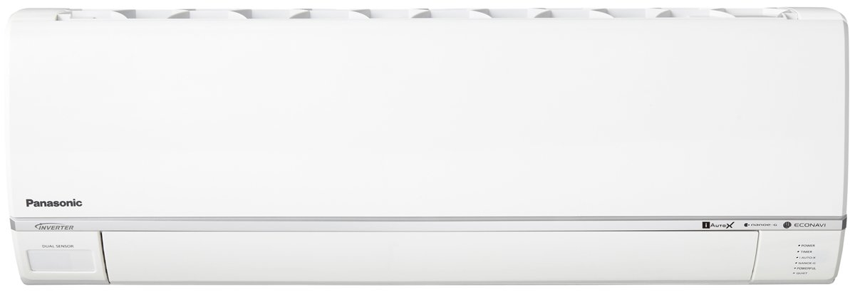 Panasonic CSCU-Z9RKR 2.5kw Reverse Cycle Split System Inverter Air Conditioner - FREE Delivery & Price Match* image