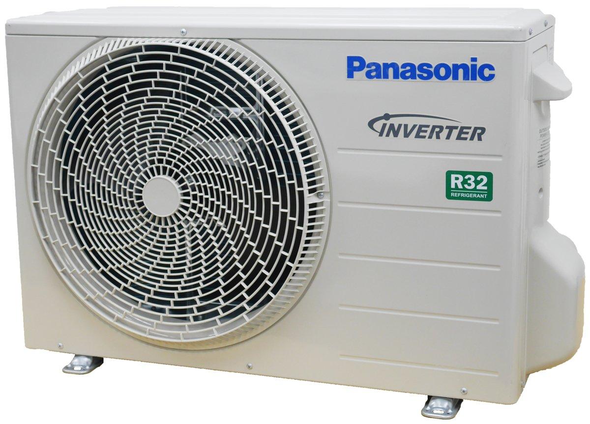 Secara Sekilas AC Panasonic Dengan Freon R410 Lebih Berbahaya Dari Segi Potensi Pemanasan Global Bahkan Tinggi Dibandingkan R22