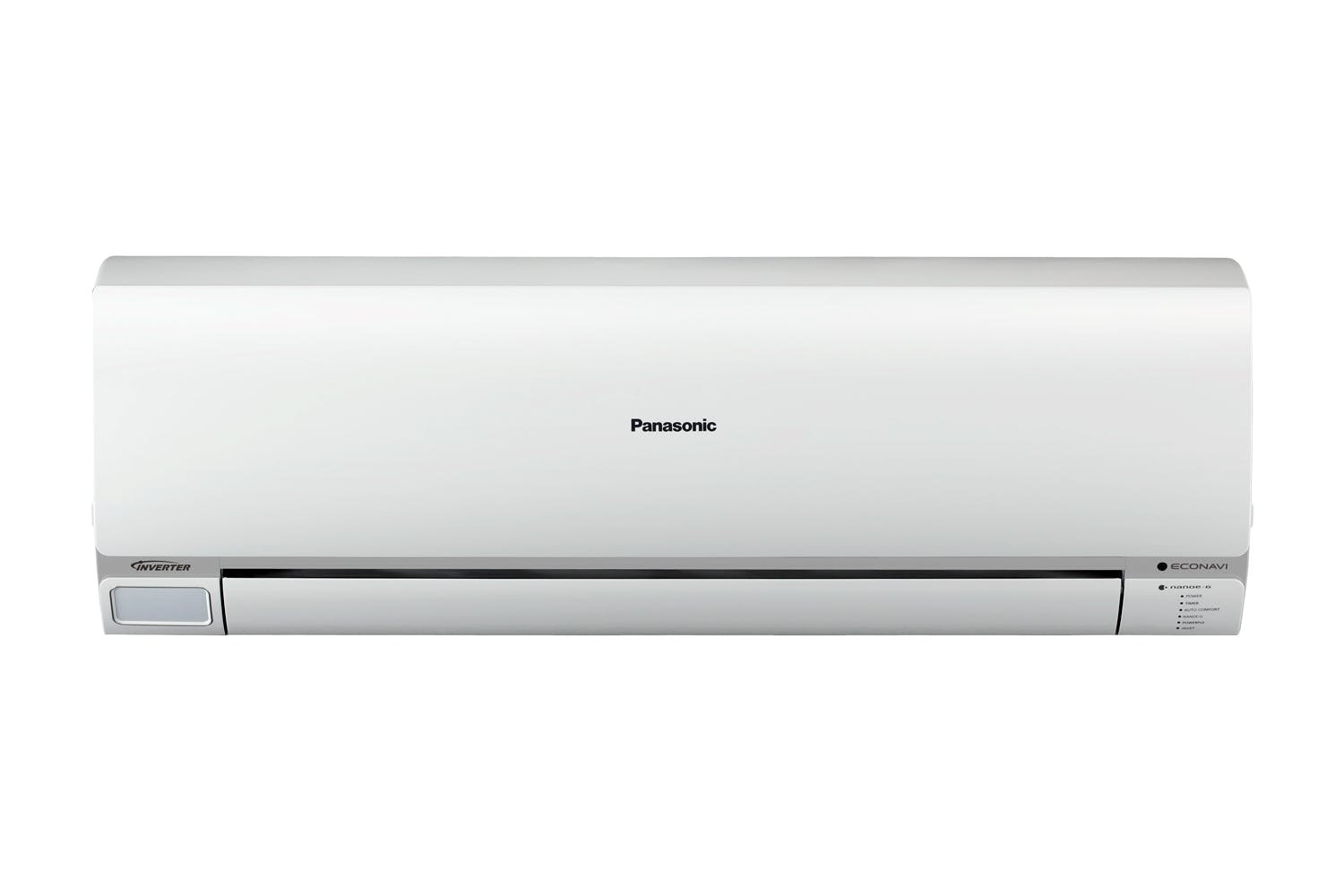 Panasonic CSCUS12PKR 3.5kW Cooling Only Inverter Air Conditioner - FREE Delivery & Price Match* image