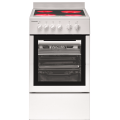 Euromaid CW50 Freestanding Electric Oven/Stove