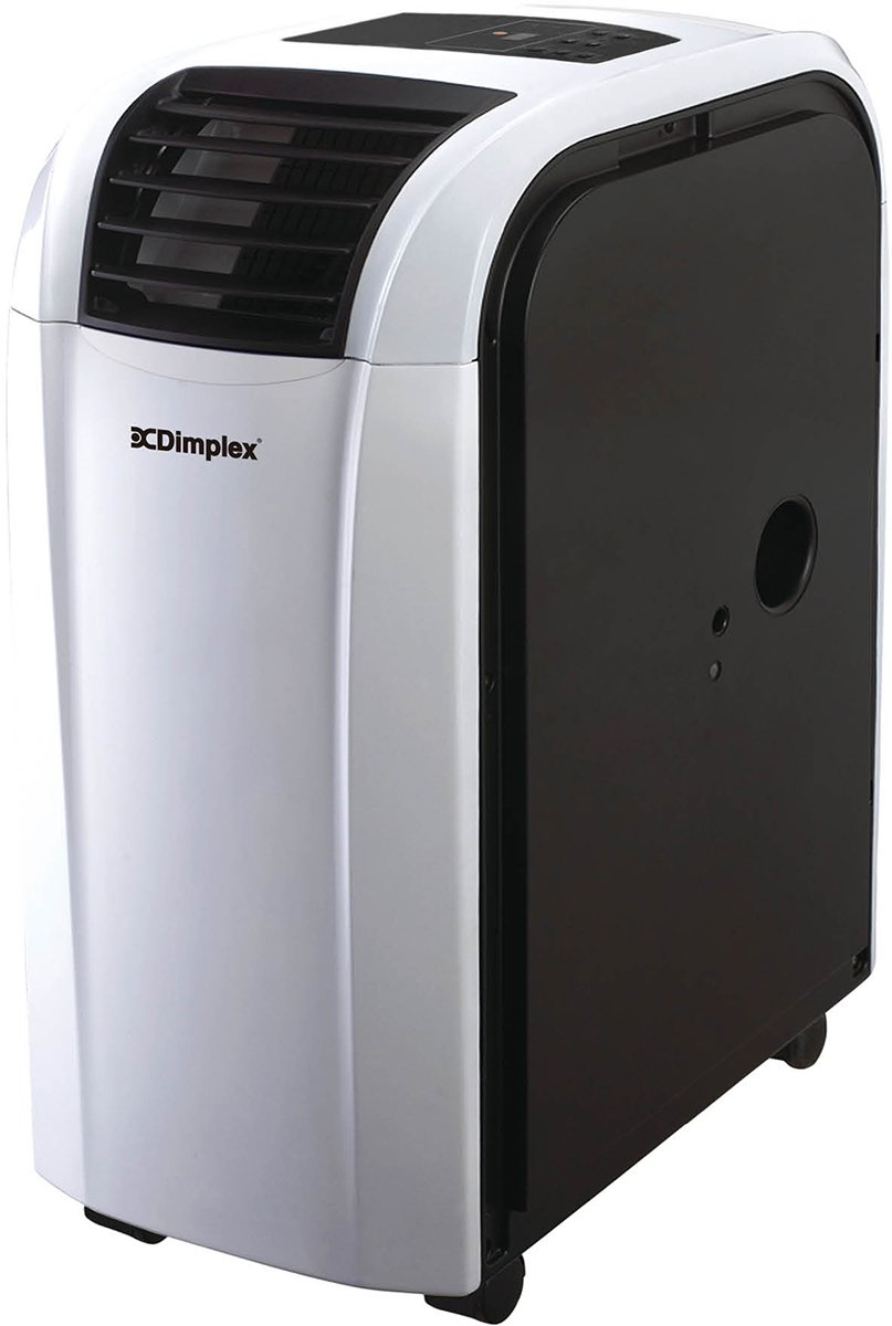Dimplex Dc10rc 3kw Portable Reverse Cycle Air Conditioner