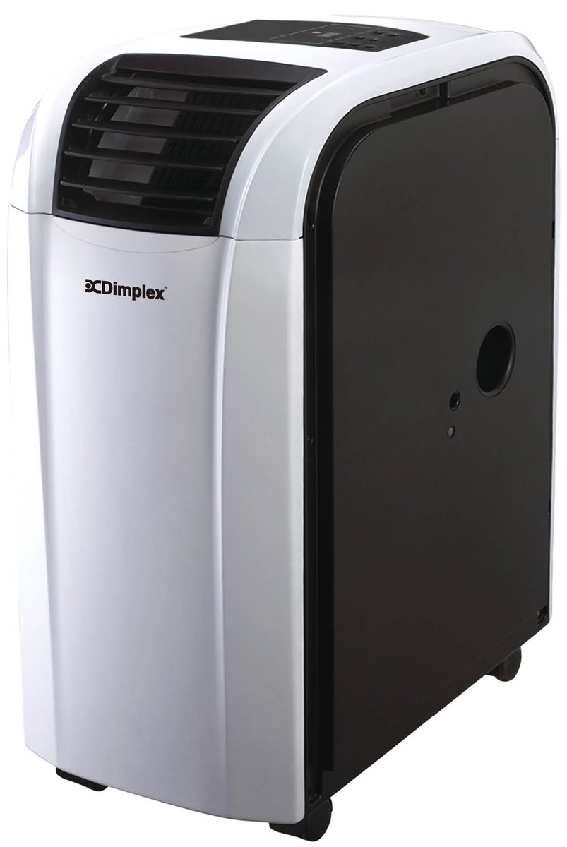 Dimplex DC12RCBW 3.5kW Portable Reverse Cycle Air Con - FREE Delivery & Price Match* image
