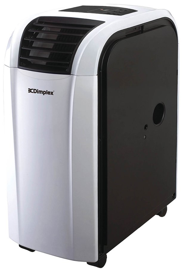 Dimplex DC15RCBW 4.4kW Portable 4 in 1 Air Con - FREE Delivery & Price Match* image
