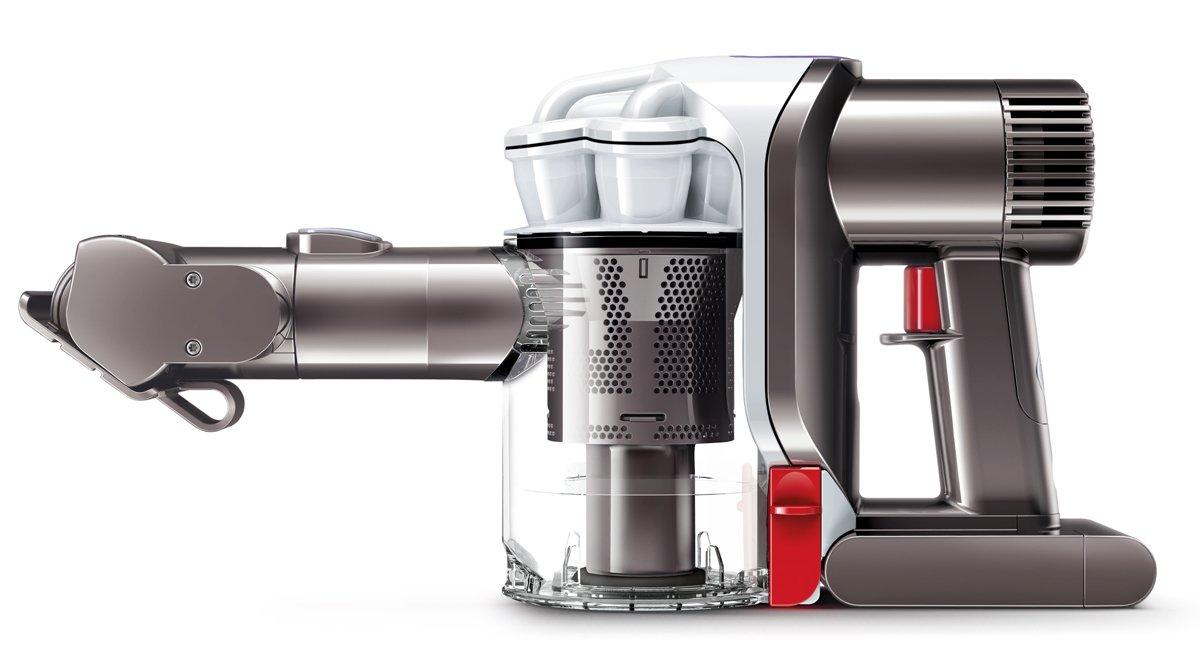 Image of Dyson DC43HMATTRESS Handheld Mattress Vacuum Cleaner
