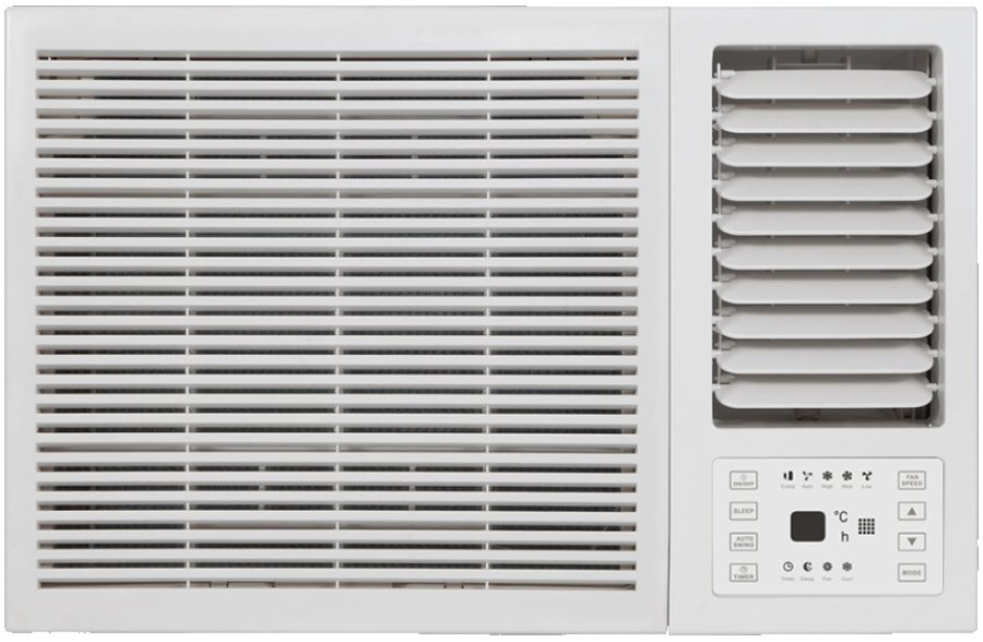 Dimplex DCB09 2.6kw Window Box Air Conditioner - FREE Delivery & Price Match* image