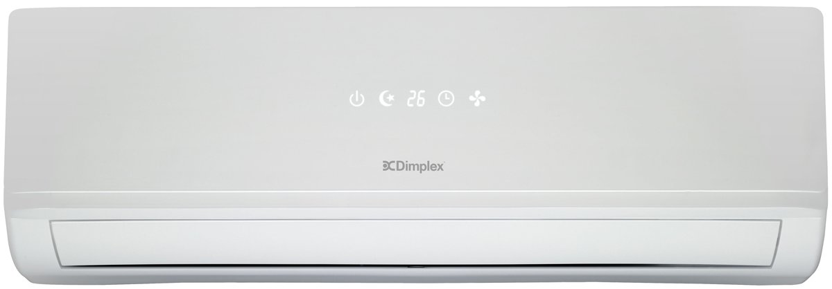 Dimplex DCSS09 2.5kW Inverter Reverse Cycle Split System Air Conditioner - FREE Delivery & Price Match* image
