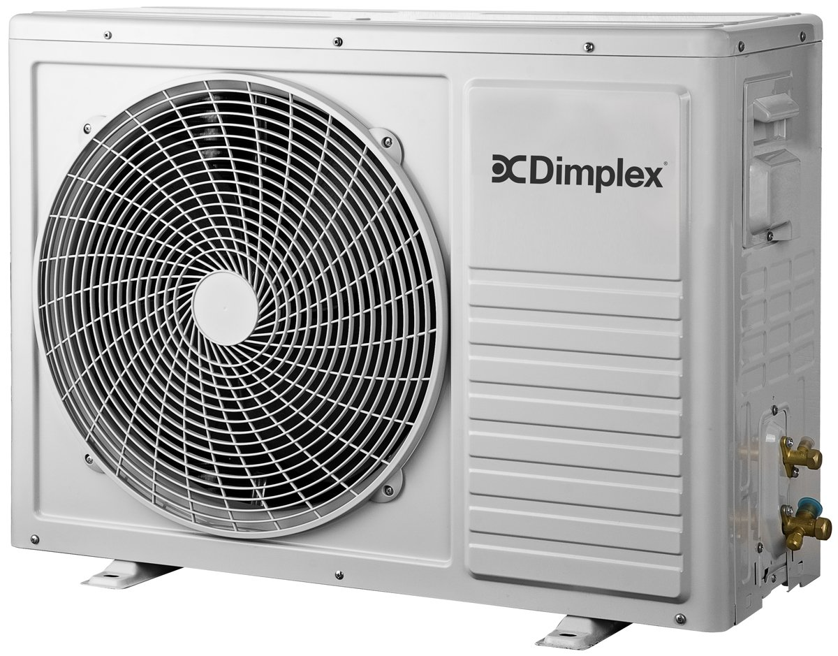 Dimplex Dcss18 5kw Inverter Reverse Cycle Split System Air