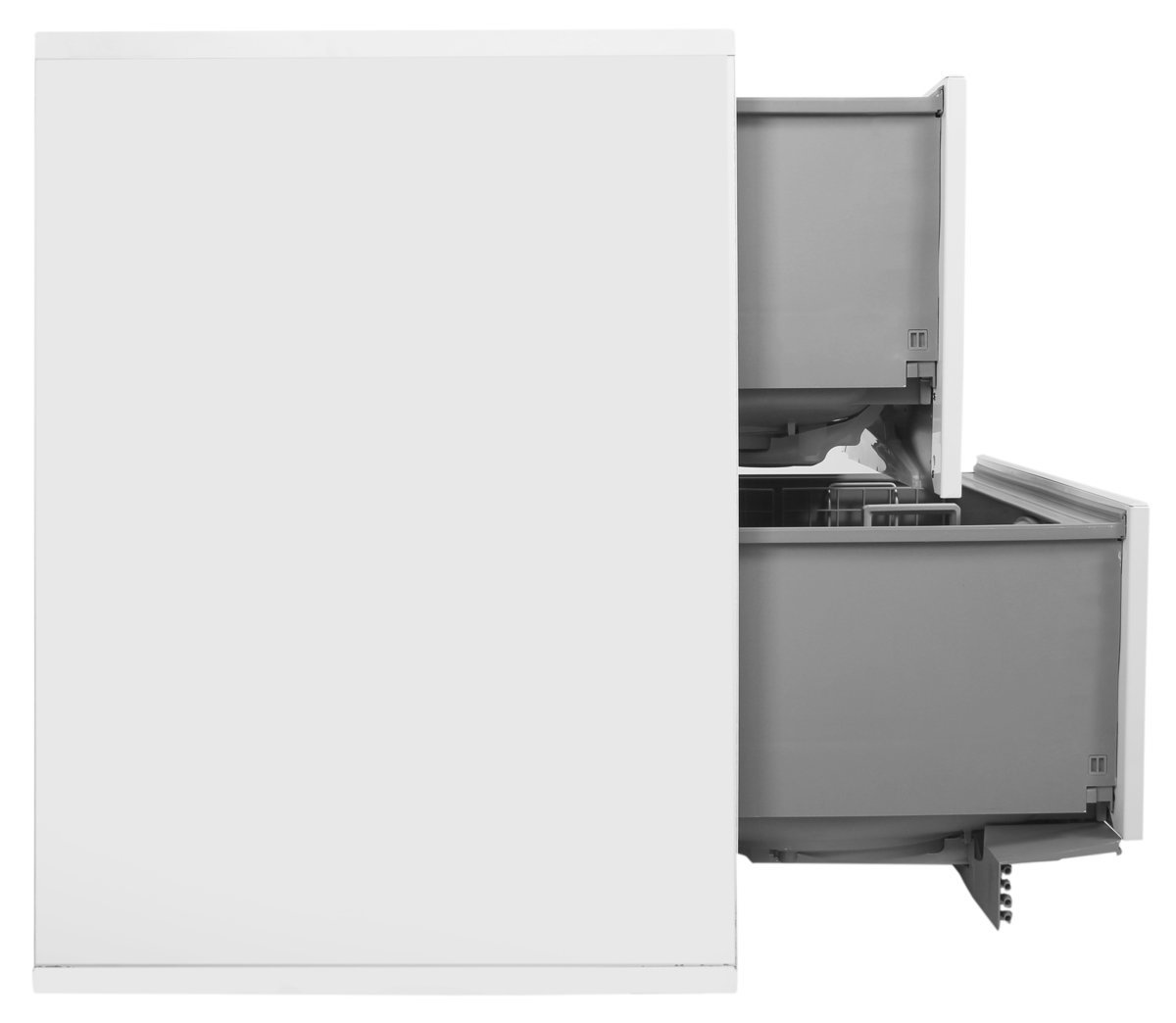Fisher and paykel 2 drawer dishwasher - Larger 2