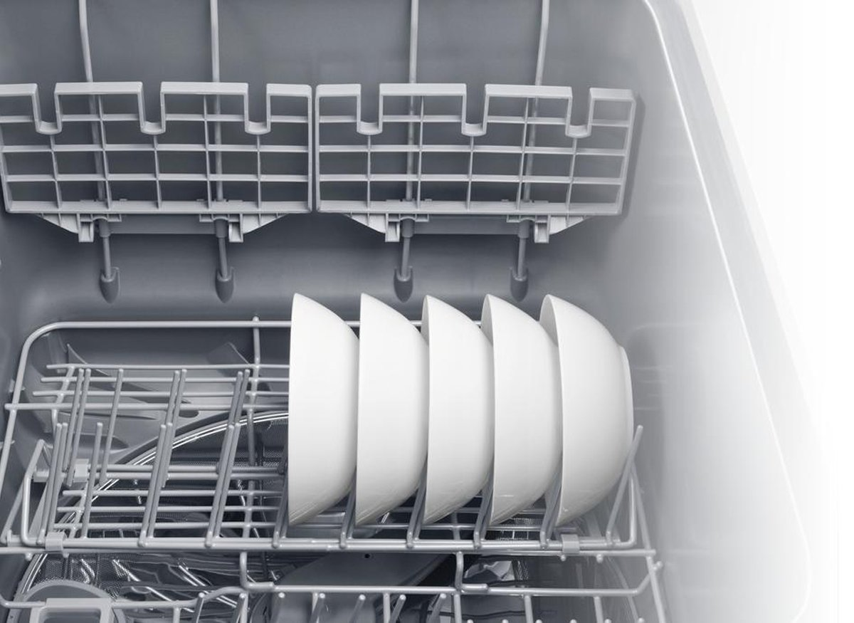 Dishwasher Drawers Vs Standard Fisher And Paykel Dd60dcx7 Dishdrawer Appliances Online
