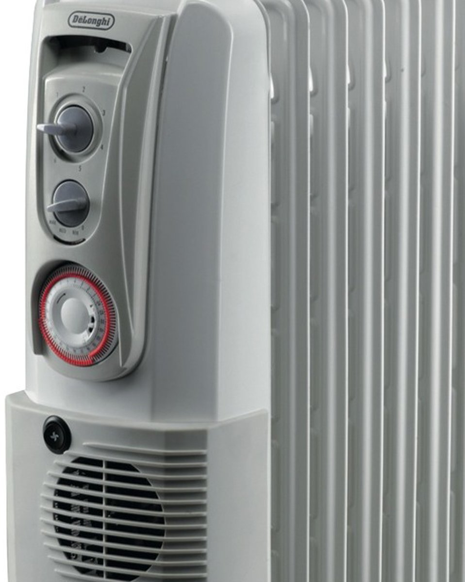 delonghi dl2401tf electric oil column heater | appliances online
