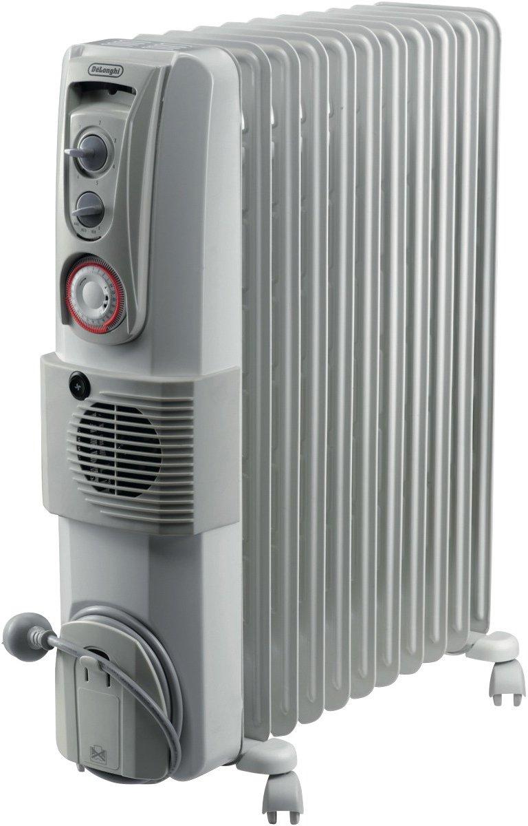 new delonghi dl2401tf electric oil column heater. Black Bedroom Furniture Sets. Home Design Ideas