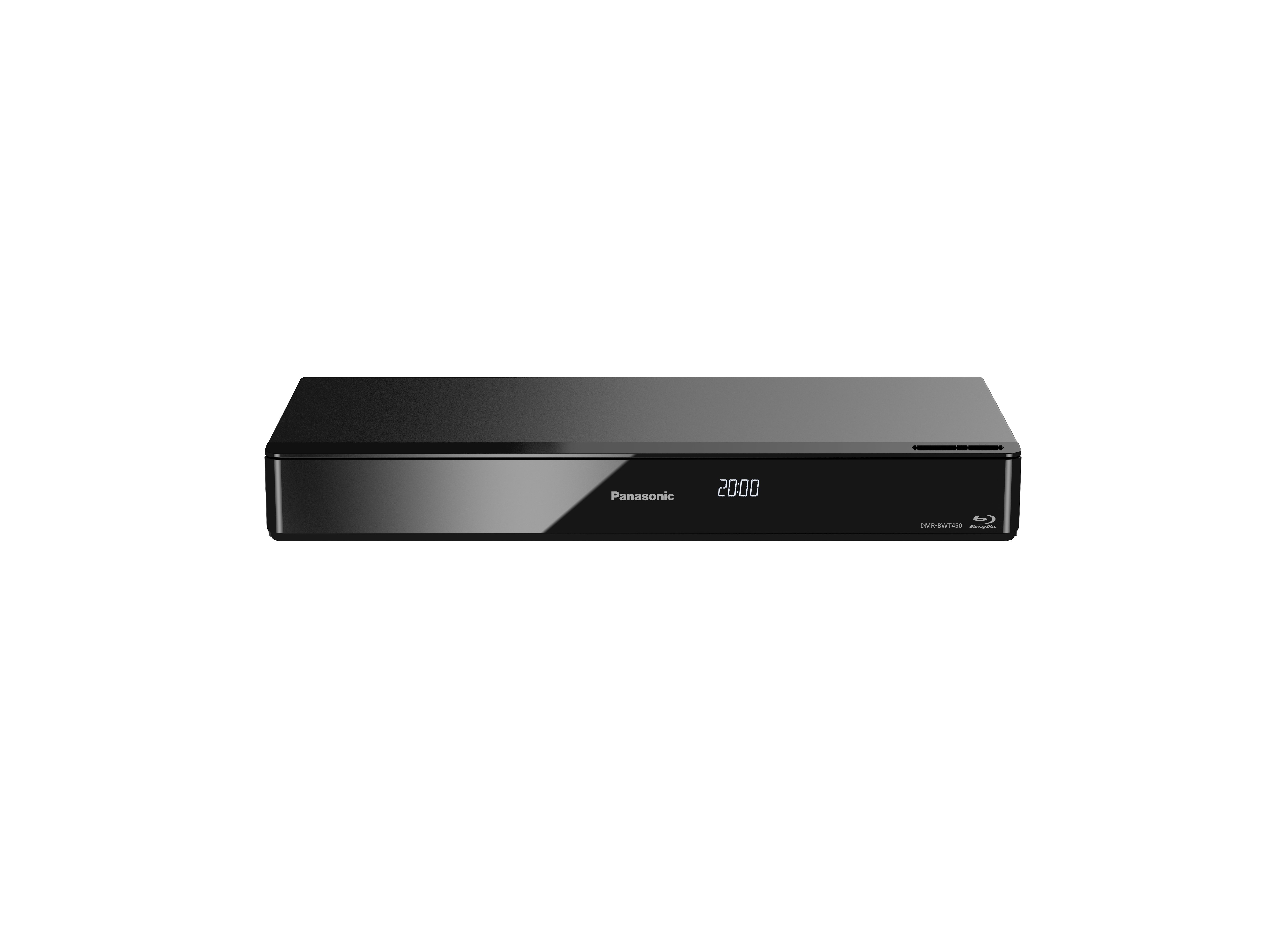 smart network hdd recorder with twin hd tuner panasonic autos post. Black Bedroom Furniture Sets. Home Design Ideas