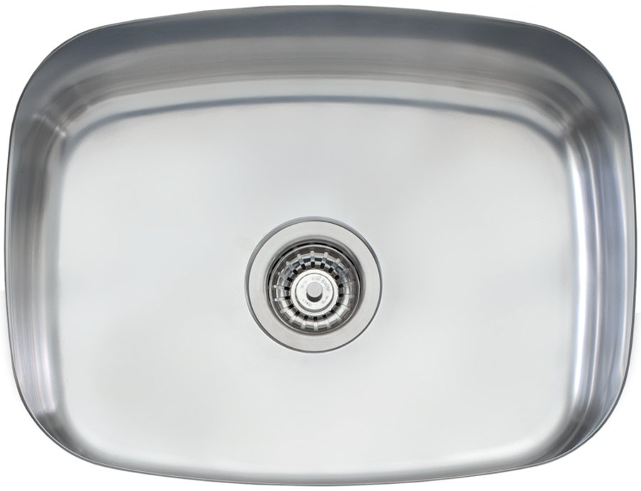 Oliveri DU490U Single Undermount Laundry Tub | Appliances Online