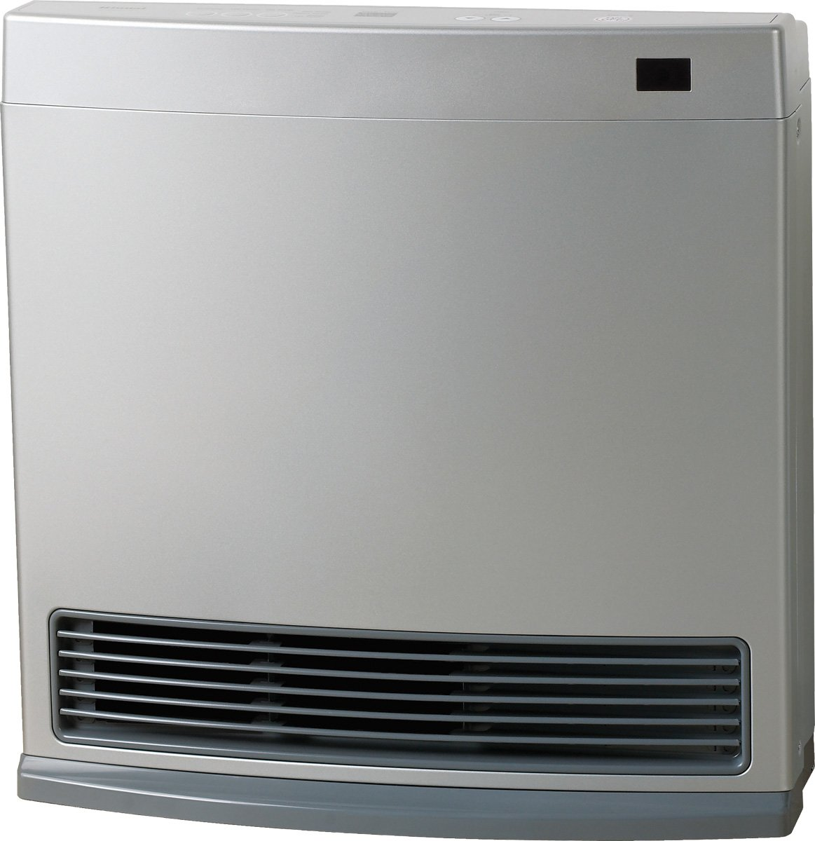 Energy Efficient Natural Gas Garage Heaters