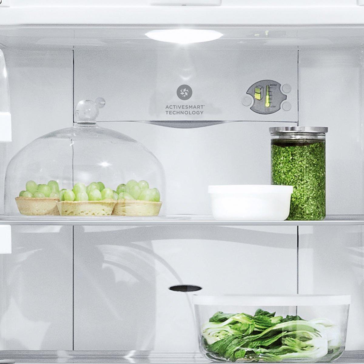 fisher u0026 paykel e440tlx3 447l top mount fridge