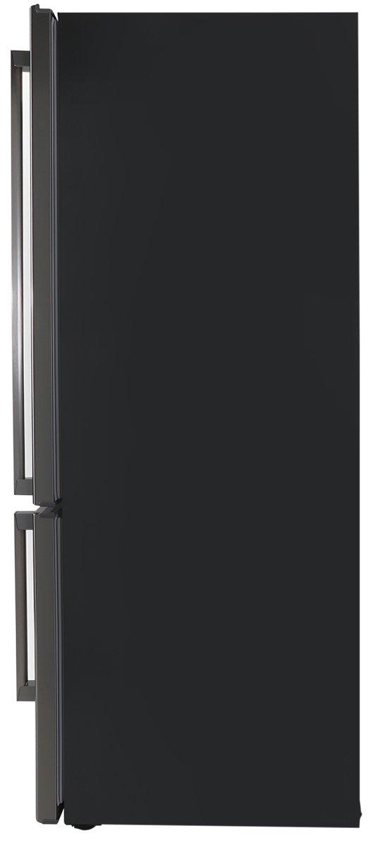 electrolux ebe4300sdl 430l bottom mount fridge product video