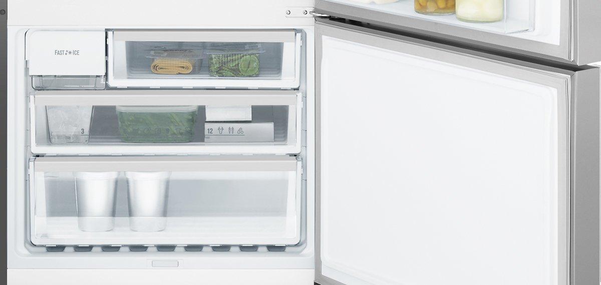 electrolux bottom mount fridge electrolux ebe5367sa 528l bottom mount fridge