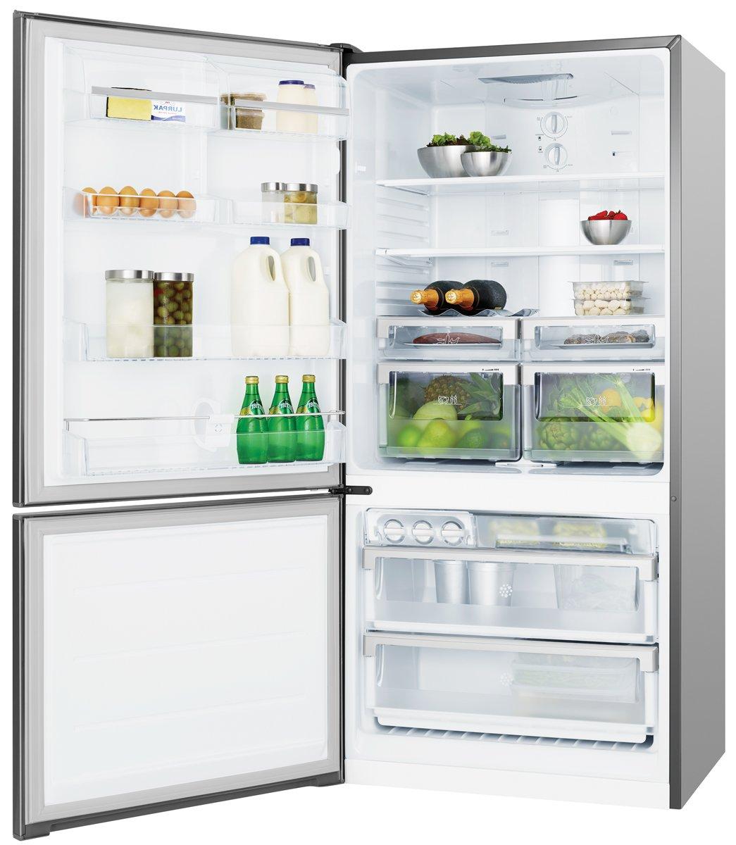 electrolux 510l fridge electrolux ebm5100sdl 510l bottom mount fridge product video 510l fridge w