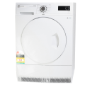 Electrolux EDC2086PDW 8kg Condenser Dryer Front Views