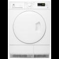 7kg Condenser Electrolux Dryer EDP2074PDW Front