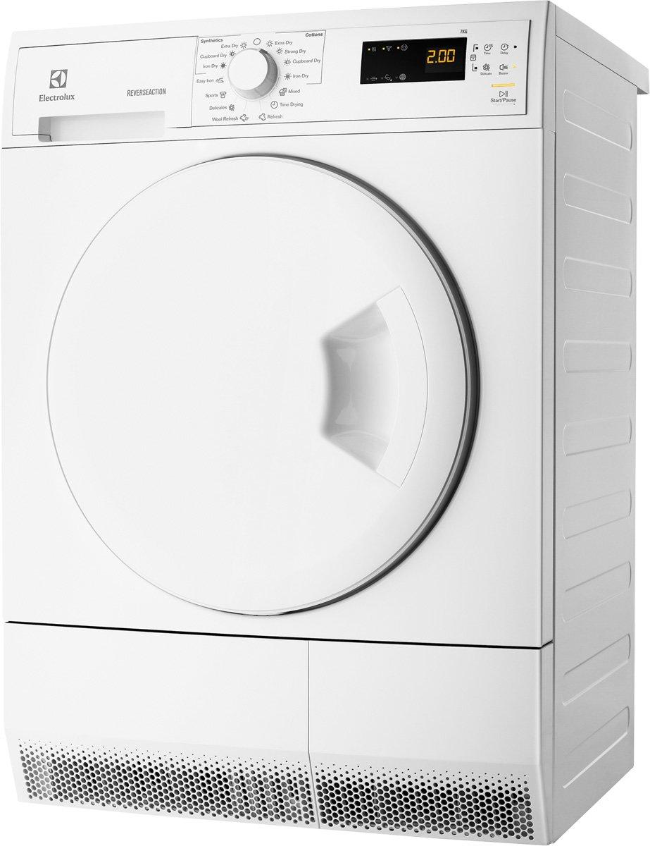 Electrolux EDP2074PDW 7kg Condenser Dryer  e0616ff782