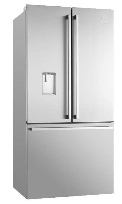 Electrolux Ehe5167sb 510l French Door Fridge Appliances Online