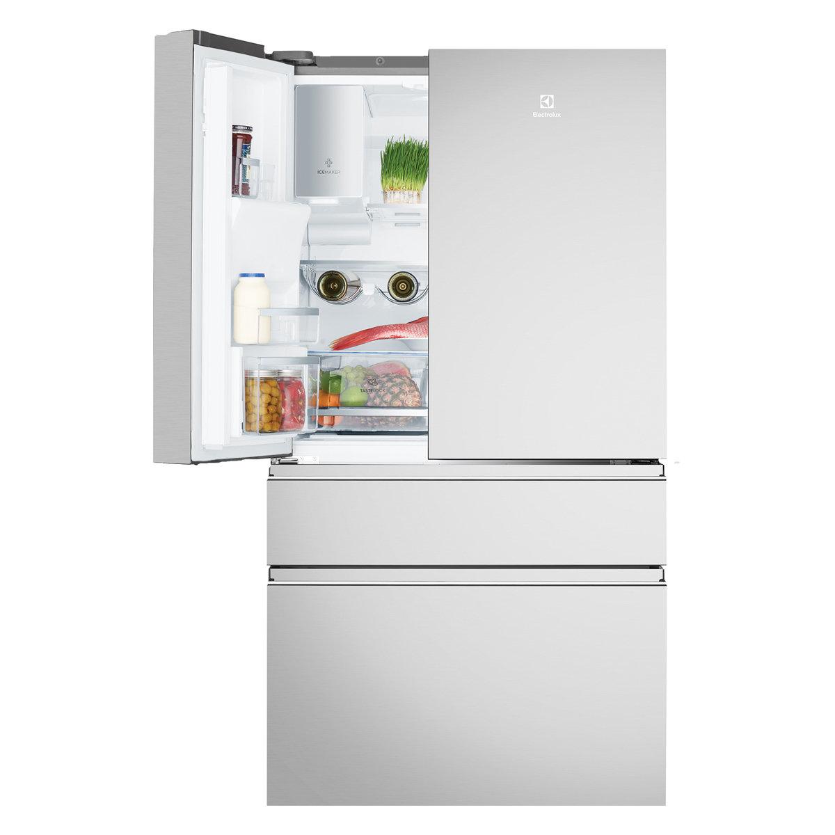 Electrolux Ehe6899sa 681l French Door Fridge Appliances Online