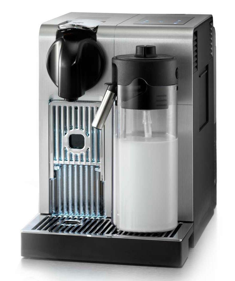 Delonghi EN750MB Nespresso Lattissima Pro Coffee Machine ...