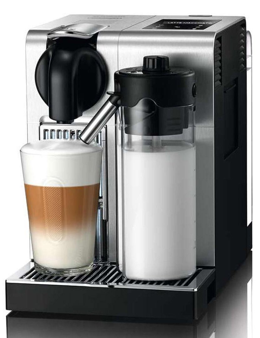 New delonghi en750mb nespresso lattissima pro coffee New coffee machine
