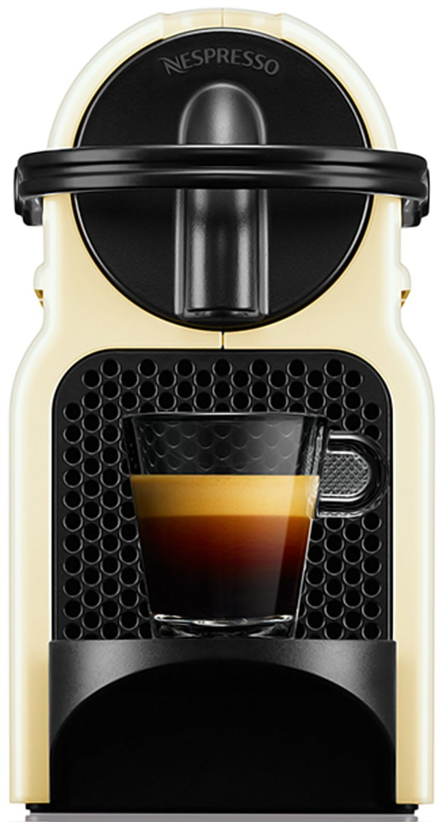 Nespresso Inissia Espresso Maker And Milk Frother Bundled Together ...
