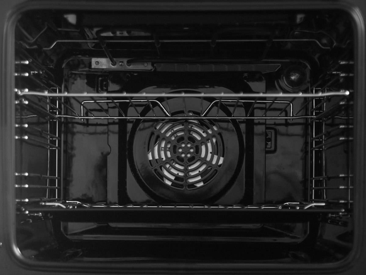 Esatto EOC6 Electric Oven And Ceramic Cooktop Pack
