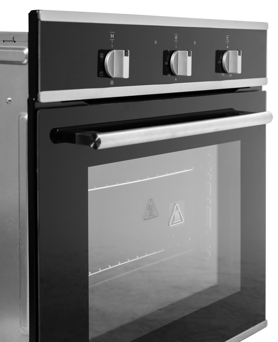 Esatto EOE6 Electric Oven And Electric Cooktop Pack